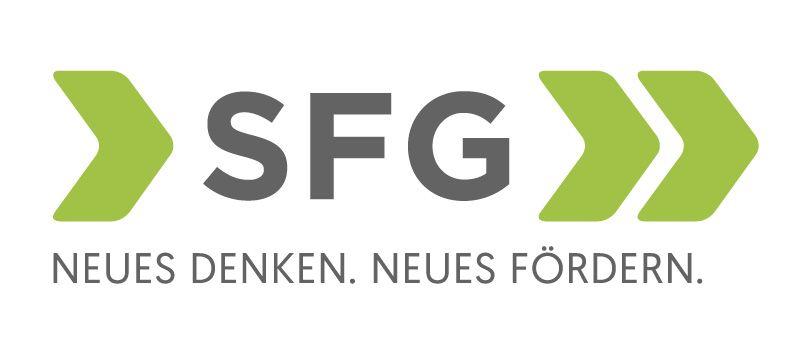 SFG-LOGO mit Claim RGB 300 dpi im Format jpg
