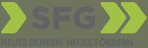 SFG-Logo mit Claim RGB 72 transparent dpi im Format png