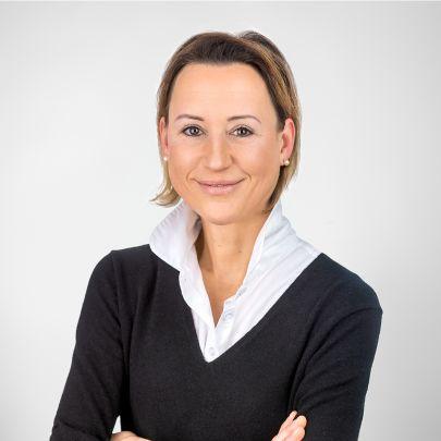 Portrait Nicole Prutsch
