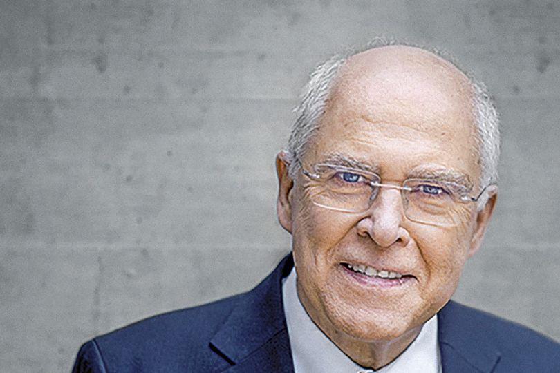 Portrait Helmut O. List