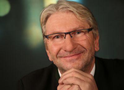 Ewald Holler