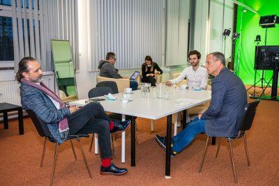 iContact Talks