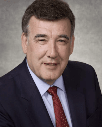 Senator Marc Pacheco