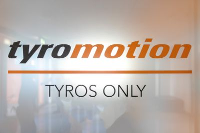 Tyromotion