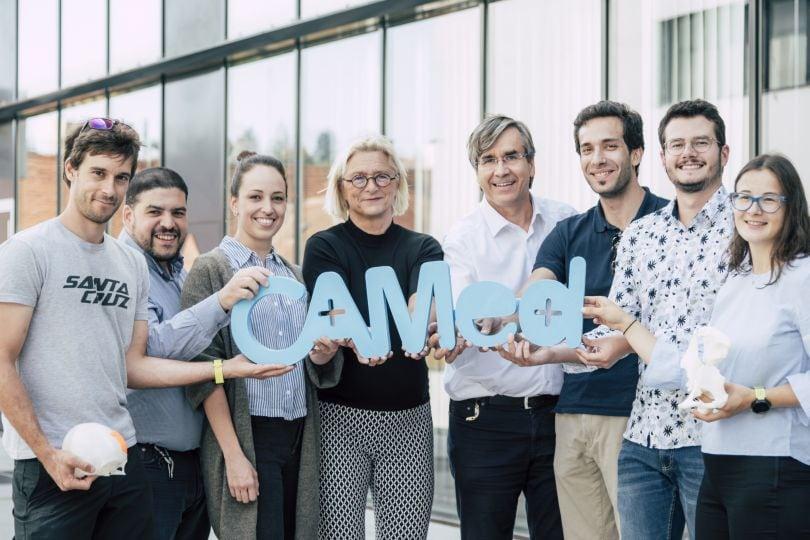 CAMed-Team